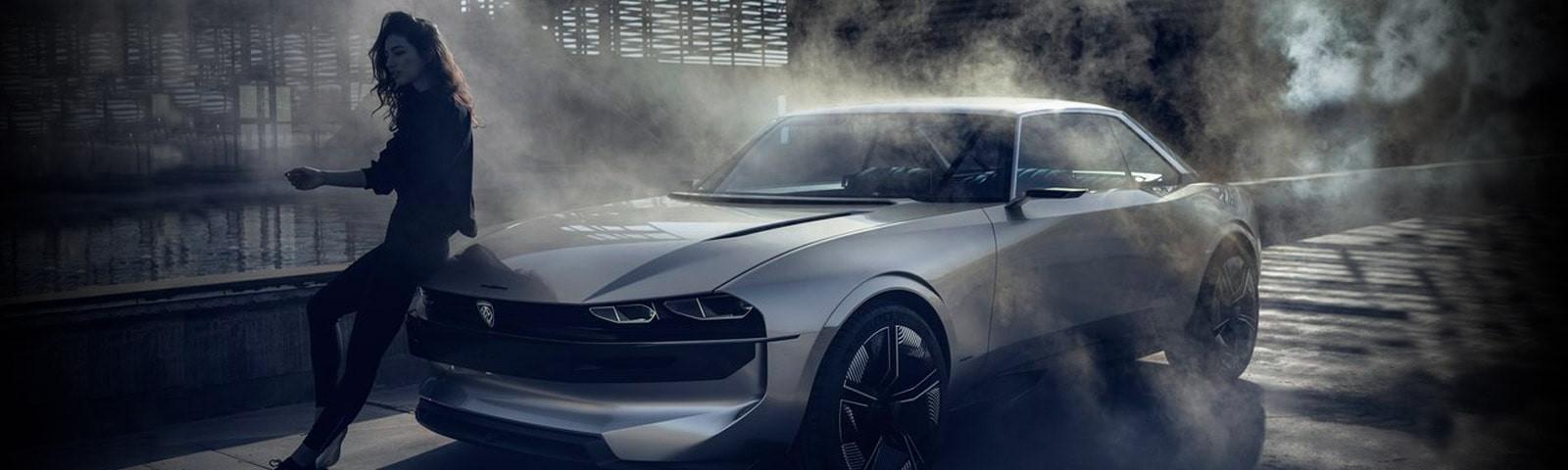 Peugeot llega a la Milan Design Week 2019 con su propuesta de transición energética