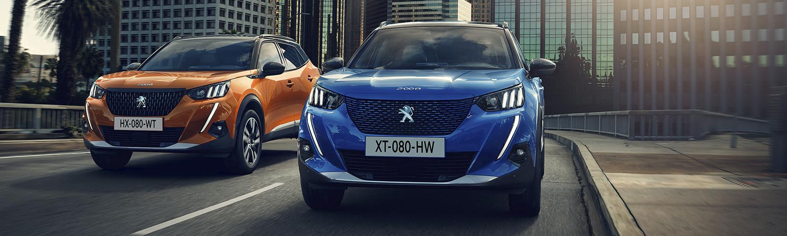 El primer semestre de 2019 concluye con Peugeot en cabeza del mercado español