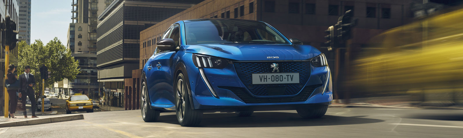 """El estilo del Nuevo Peugeot 208 triunfa en los """"Car Design Award 2019"""""""