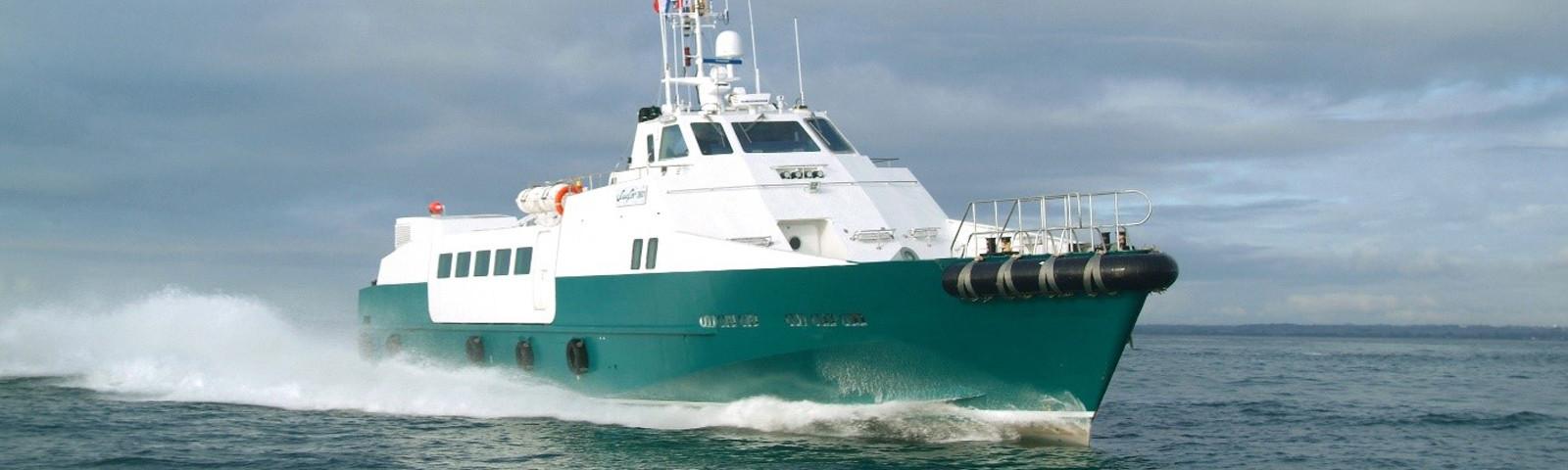 El Peugeot Design Lab diseñará las futuras cabinas de los barcos de Bourbon