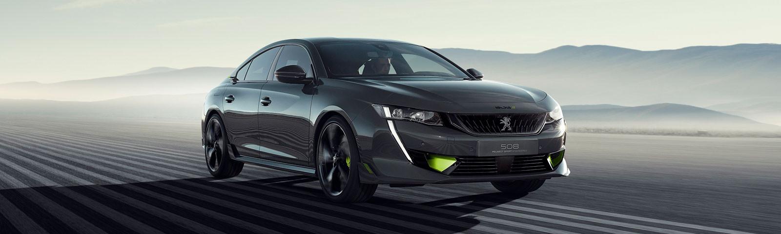 Peugeot Sport desarrolla una nueva generación de superdeportivos electrificados