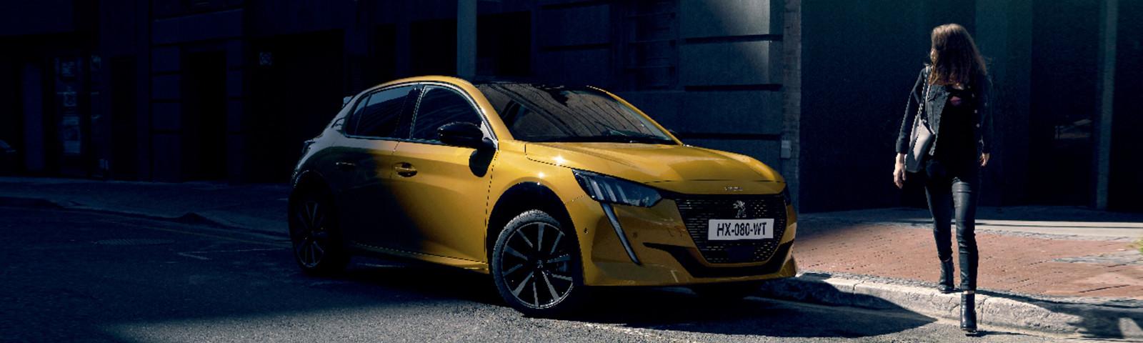 Nuevo Peugeot 208: el futuro de la movilidad llega a la ciudad