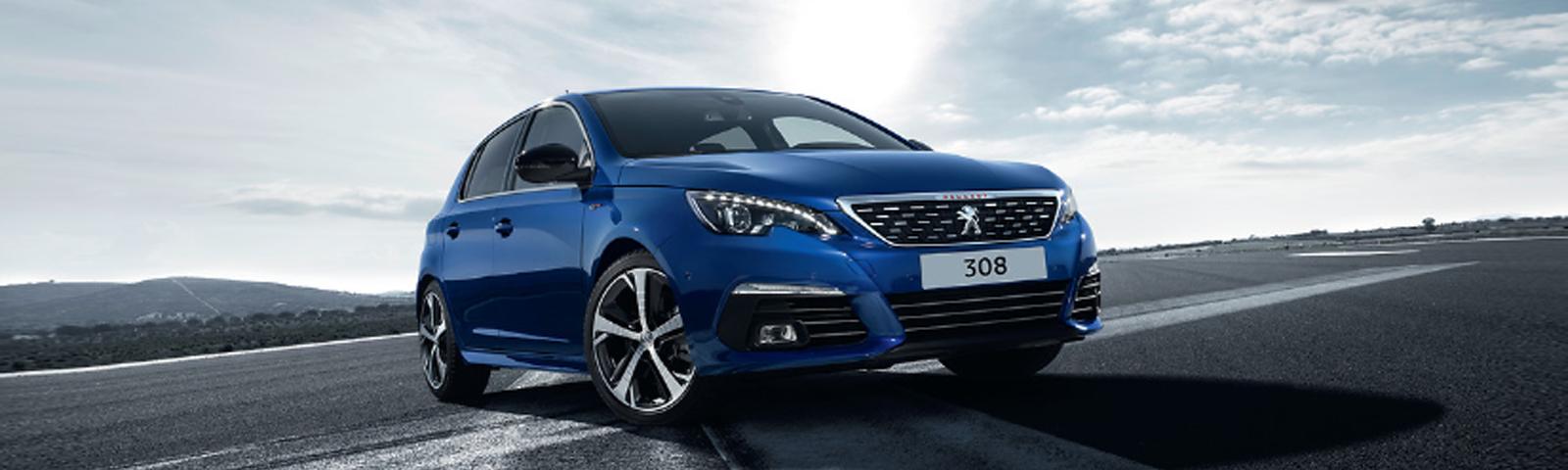 Llegan las 48 Horas para terminar el año con un Peugeot al mejor precio