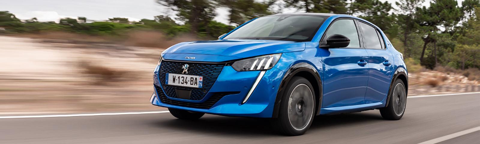 Nuevo Peugeot 208: el poder de elegir