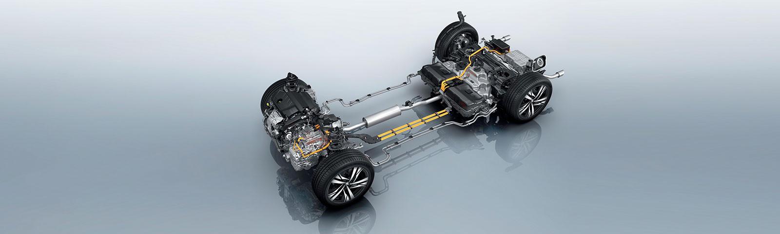 Guía Peugeot del coche electrificado: no todas las baterías son iguales