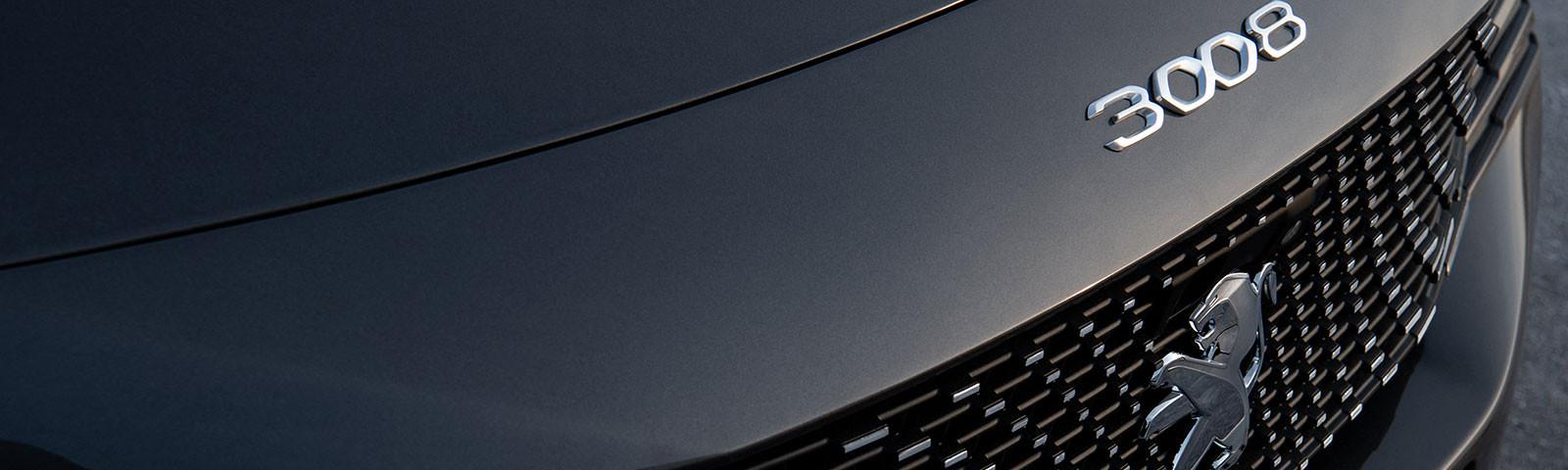 Los Nuevos PEUGEOT 3008 y 5008 vuelven a marcar la diferencia en el universo de los SUV