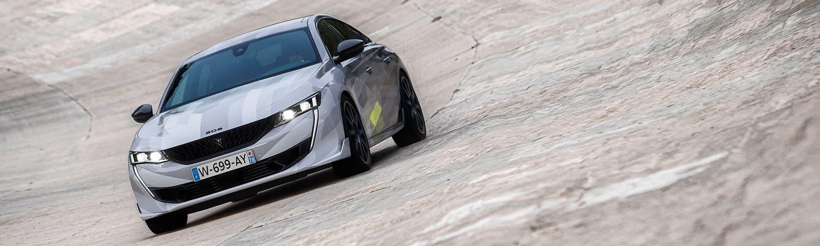 El futuro apasionante del automóvil