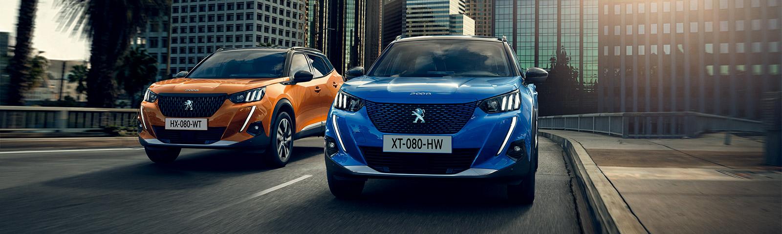Peugeot revalida en 2019 su liderazgo en el mercado total en España